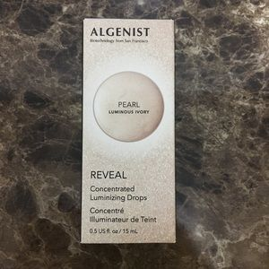 Other - ALGENIST REVEAL Concentrated Luminizing Drops